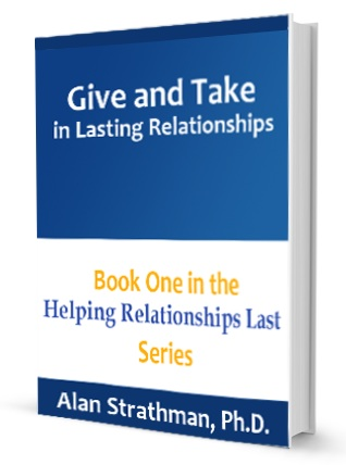 give and take relationship wordpress